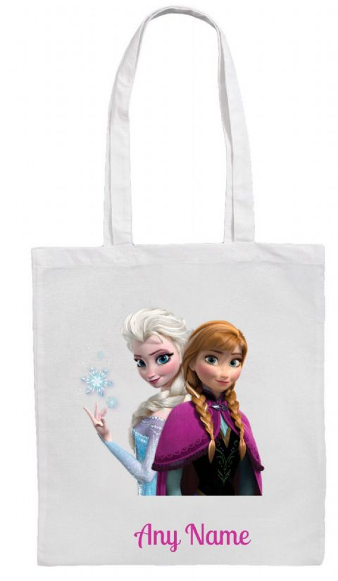 Frozen Shoulder Bag
